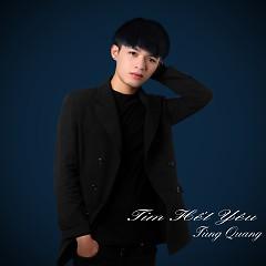 Tim Hết Yêu - Tùng Quang