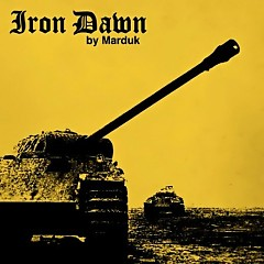 Iron Dawn EP - Marduk