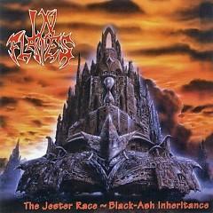 The Jester Race  Black-Ash Inheritance