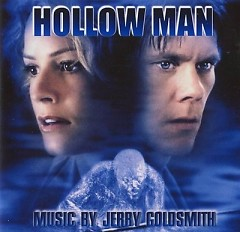 Hollow Man OST (Complete) - Pt.1
