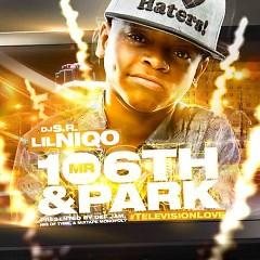 Mr. 106th & Park #Televisionlove