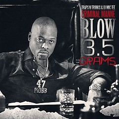 Blow 3.5 Grams (CD2 ) - Criminal Manne
