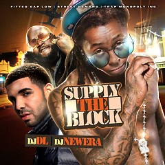 Supply The Block (CD1)