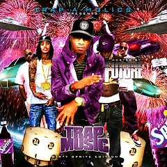 Trap Music: Dirty Sprite Edition (CD2)
