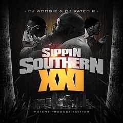 Sippin Southern 21 (CD1)