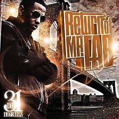 Return Of Mr. Fab (CD2)