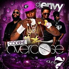 Codeine Overdose 7 (CD2)