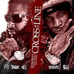 Cross The Line (CD1)