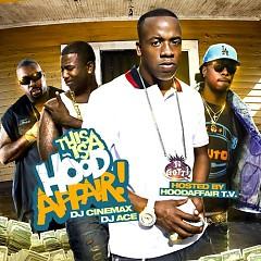 This Is A Hood Affair (CD2)