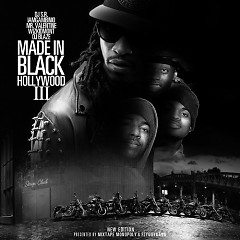 Made In Black Hollywood 3 (CD1)