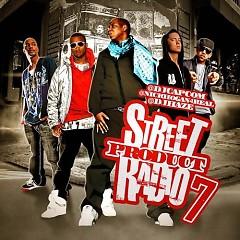 Street Product Radio 7 (CD2)