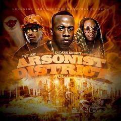 Arsonist District (CD2)