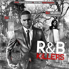 R&B Killers (CD2)