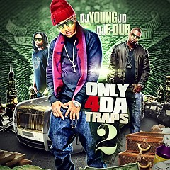 Only For The Traps 2 (CD1)