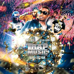Trap Music: New Years 2013 Edition (CD1)