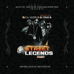 Streets Legends (CD1)