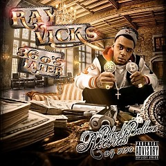36 O's Later (CD2) - Ray Vicks