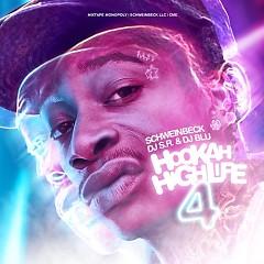 Hookah Highlife 4 (CD2)