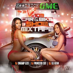 V-103 Car & Bike Show Mixtape (CD1)