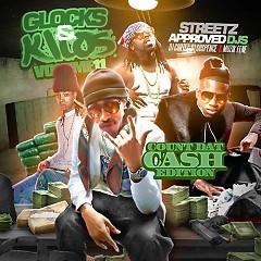 Glocks & Kilos 11 (CD1)