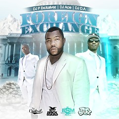 Foreign Exchange (CD1)
