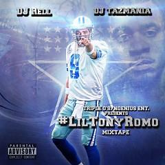 #LilTonyROMO - Lil Tony