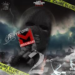 Hurricane Murdah Baby 2 (CD1) - Murdah Baby