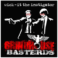 Grindhouse Basterds