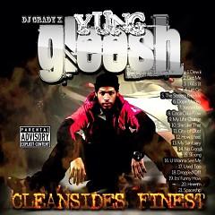 Cleansides Finest (CD2)