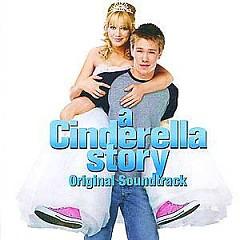 A Cinderella Story OST
