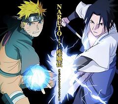 Naruto Shippuuden Original Soundtrack 2