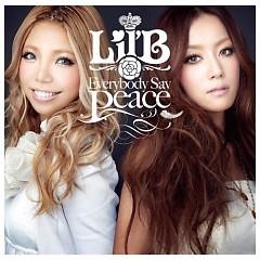Everybody Say Peace  - Lil'B