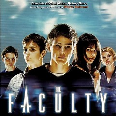 The Faculty OST [Part 3]