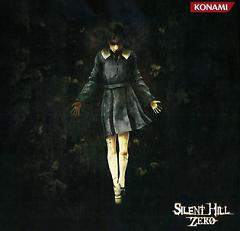 Silent Hill Sounds Box (CD10)