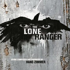 The Lone Ranger (Score)