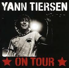On Tour - Yann Tiersen