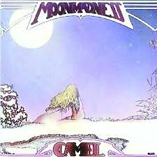Moonmadness (2009 Remastered)