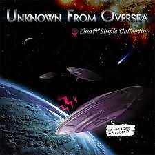 Unknown From Oversea - Quaff