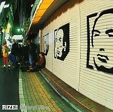 Natural Vibes - Rize