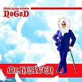 Mr. HEAVEN - NoGoD