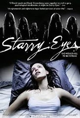 Starry Eyes OST - Jonathan Snipes