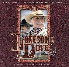 Lonesome Dove OST - Basil Poledouris