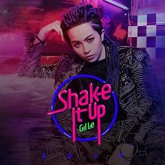 Shake It Up (Single)