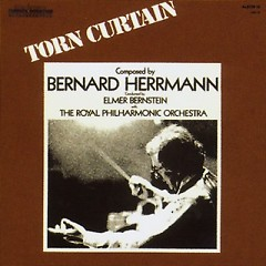 Torn Curtain OST