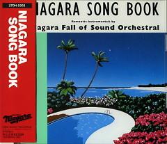 Niagara Fall of Sound Orchestral  - Niagara Song Book