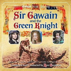 Sir Gawain And The Green Knight OST (CD1) - Ron Goodwin