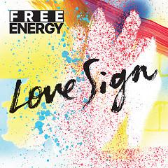 Love Sign (Bonus Track Version)