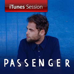 Passenger – iTunes Session - EP - Passenger