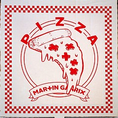 Pizza (Single) - Martin Garrix