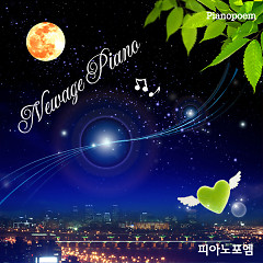 Moon Light - Piano Poem